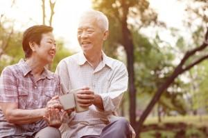 コミュニケーション技術を変えれば、認知症のお年寄りの行動も変わる