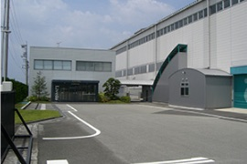 徳島市場工場